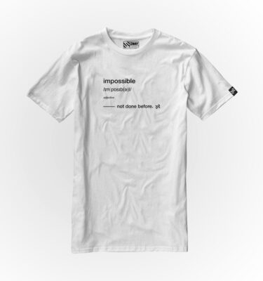 impossible-tee