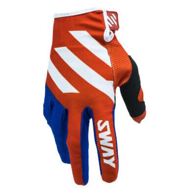 Sway MX SX0 Gloves Honda- Yamaha