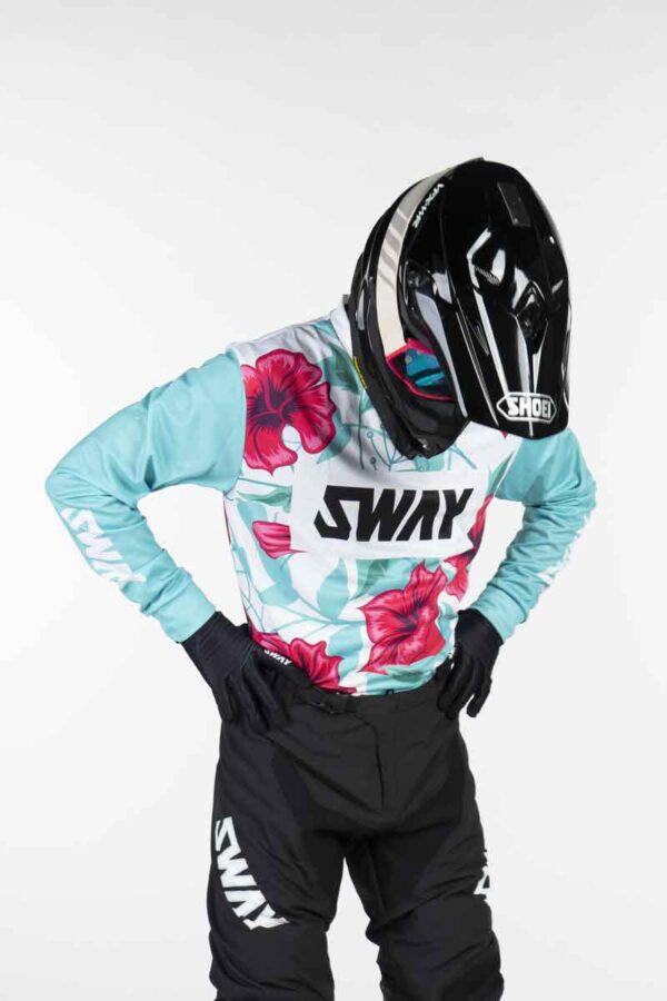 Sway MX Gear Set - Floral