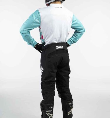 Sway MX Gear Set - Floral