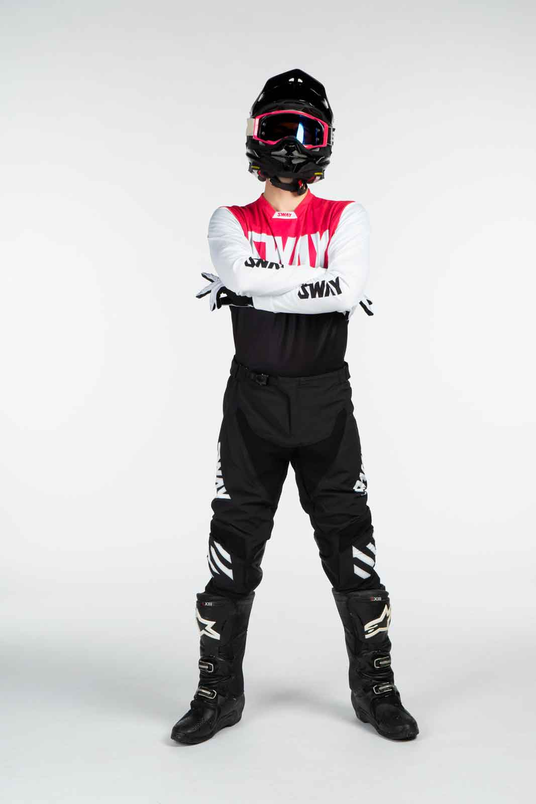Sway MX Gear Set