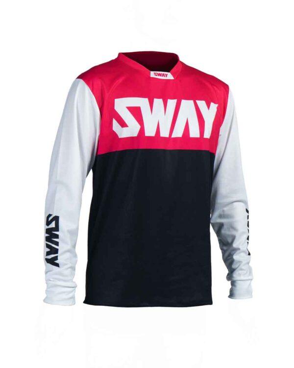 Sway MX SX0 Jersey
