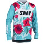 Sway MX SX0 Jersey