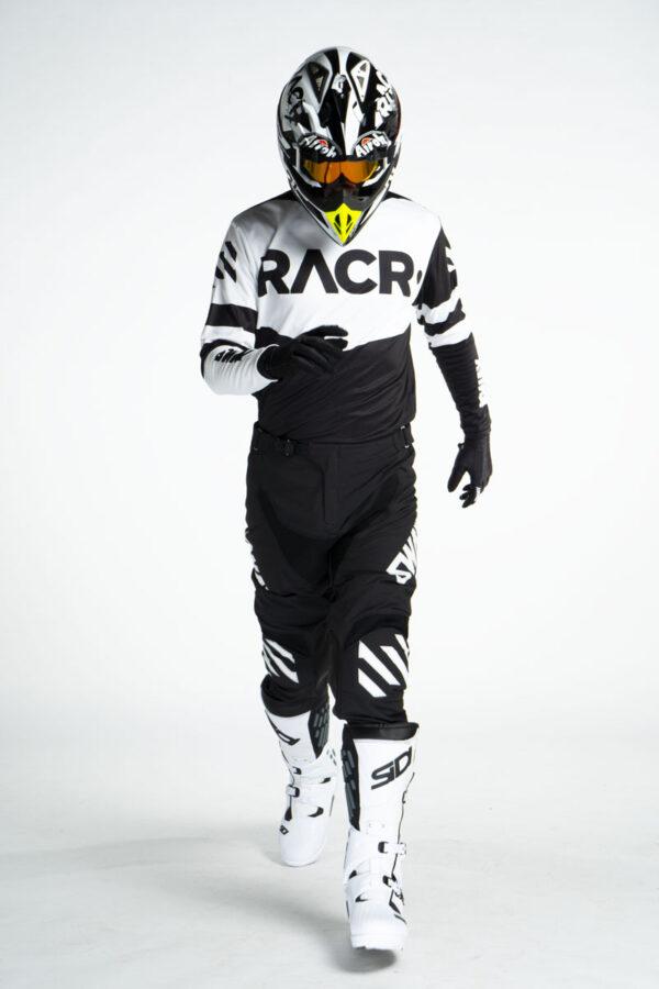 sway racr mx gear